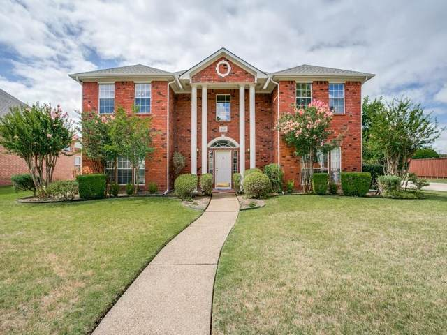 3528 Dartmouth Drive S, Plano, TX 75075 (MLS #14392032) :: North Texas Team | RE/MAX Lifestyle Property