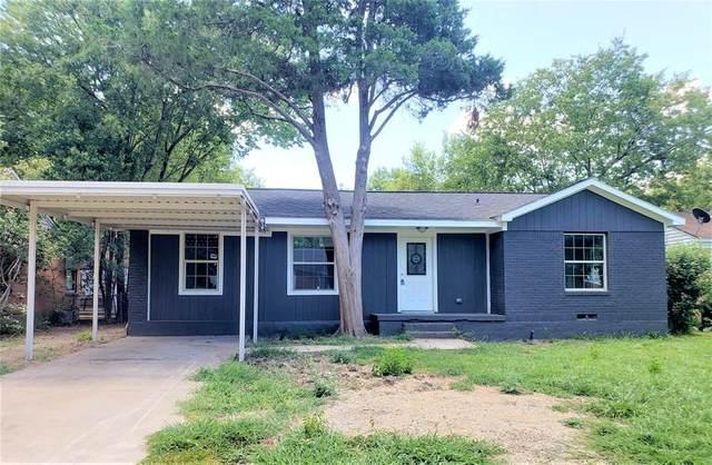 10618 Cayuga Drive, Dallas, TX 75228 (MLS #14392060) :: The Daniel Team