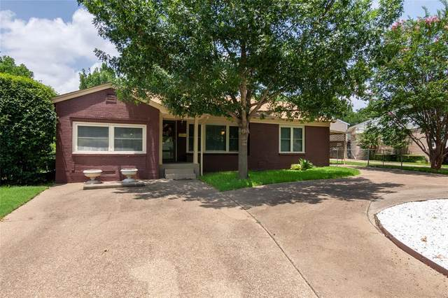 4115 Saranac Drive, Dallas, TX 75220 (MLS #14392106) :: Team Tiller