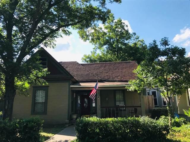 4809 Victor Street, Dallas, TX 75246 (MLS #14392124) :: The Mauelshagen Group
