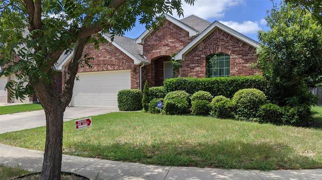 7900 Adobe Drive, Fort Worth, TX 76123 (MLS #14392148) :: North Texas Team | RE/MAX Lifestyle Property