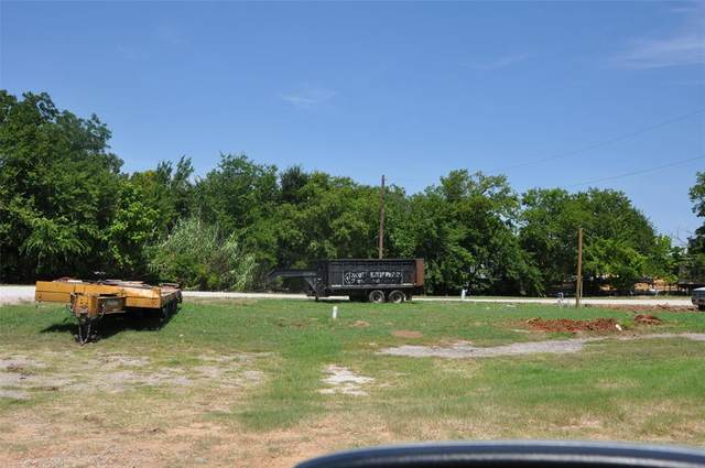 102 Allen Street, Weatherford, TX 76086 (MLS #14392194) :: The Good Home Team