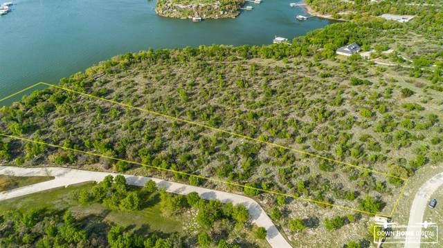 15 Deepwater Road, Brownwood, TX 76801 (MLS #14392244) :: The Heyl Group at Keller Williams