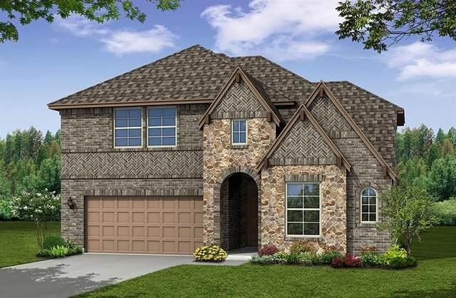 1765 Wassel Road, Fort Worth, TX 76052 (MLS #14392333) :: HergGroup Dallas-Fort Worth
