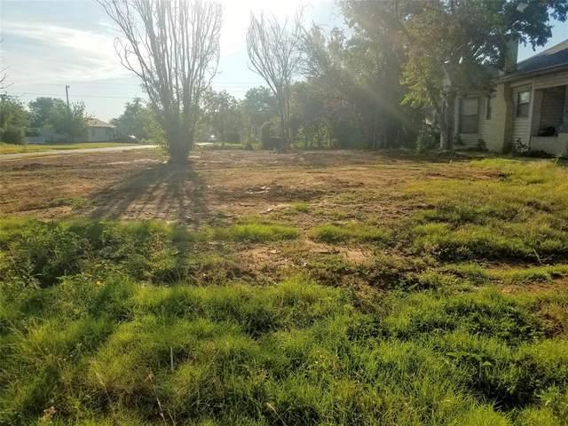 1601 Chestnut Street, Abilene, TX 79602 (MLS #14392379) :: Keller Williams Realty