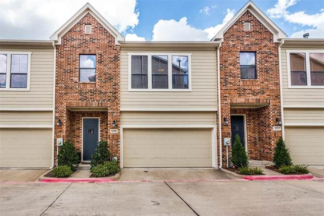 6056 Portrush Drive, Fort Worth, TX 76116 (MLS #14392449) :: Results Property Group