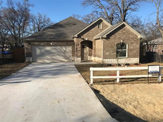 11423 Elam Cir, Balch Springs, TX 75180 (MLS #14392474) :: Frankie Arthur Real Estate