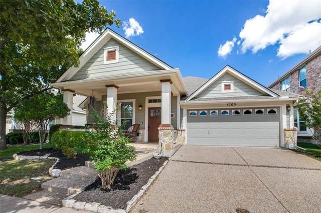 4709 Newbridge Drive, Mckinney, TX 75070 (MLS #14392506) :: North Texas Team | RE/MAX Lifestyle Property