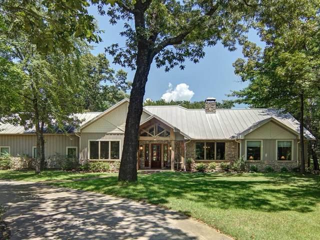 1025 Rscr 4261, Emory, TX 75440 (MLS #14392587) :: The Heyl Group at Keller Williams