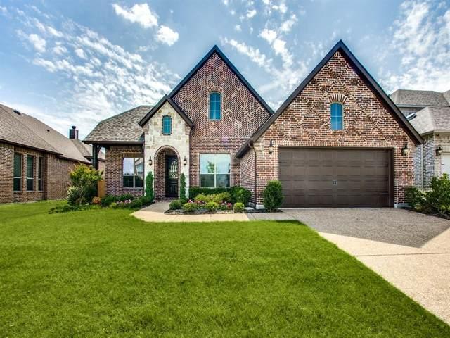 1820 Shavano Way, Prosper, TX 75078 (MLS #14392598) :: The Paula Jones Team | RE/MAX of Abilene