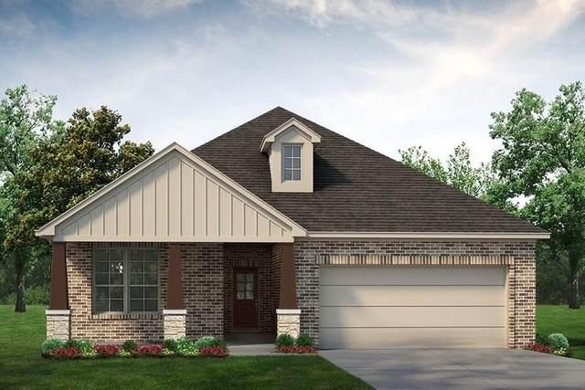 422 Mesa Drive, Lone Oak, TX 75453 (MLS #14392633) :: The Heyl Group at Keller Williams