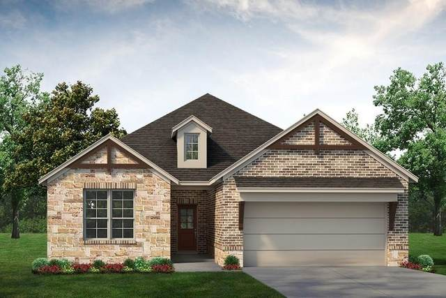 417 Mesa Drive, Lone Oak, TX 75453 (MLS #14392637) :: The Heyl Group at Keller Williams