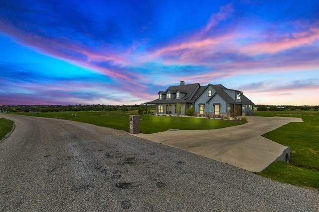 6329 Leo Lane, Godley, TX 76044 (MLS #14392671) :: The Heyl Group at Keller Williams