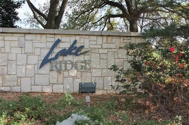 1215 Tulip Court, Grand Prairie, TX 75104 (MLS #14392696) :: The Heyl Group at Keller Williams