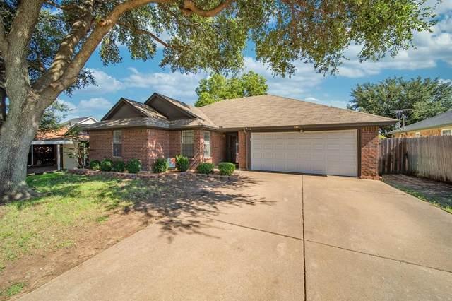 5841 Concord Street, Watauga, TX 76148 (MLS #14392767) :: North Texas Team   RE/MAX Lifestyle Property