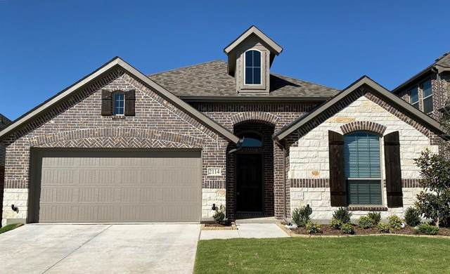 6216 Norley Court, Celina, TX 76227 (MLS #14392793) :: The Heyl Group at Keller Williams