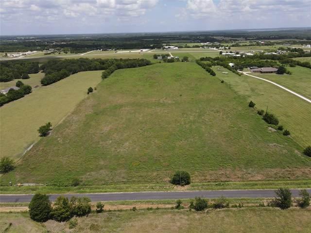 14ac Frank Wood Road, Sherman, TX 75090 (MLS #14392815) :: The Heyl Group at Keller Williams
