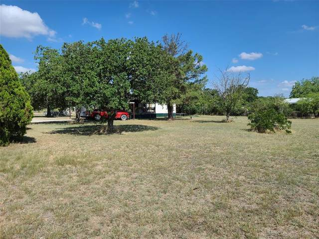 151 County Road 472, Brownwood, TX 76801 (MLS #14392832) :: Century 21 Judge Fite Company