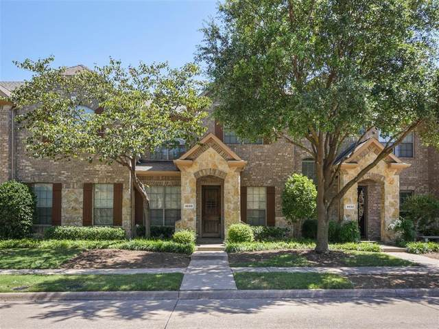 4690 Amanda Court, Plano, TX 75024 (MLS #14392834) :: Frankie Arthur Real Estate