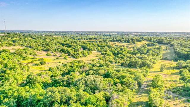 TBD-25 Spring Ranch Drive, Weatherford, TX 76088 (MLS #14392896) :: EXIT Realty Elite