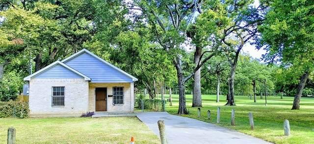 2823 Pine Street, Dallas, TX 75215 (MLS #14392962) :: The Heyl Group at Keller Williams