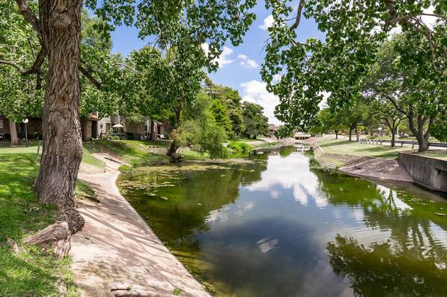 14800 Enterprise Drive 8C, Farmers Branch, TX 75234 (MLS #14393025) :: Results Property Group