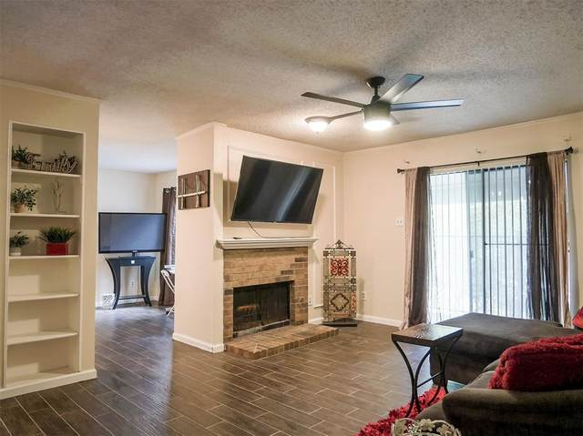 8109 Skillman Street #2002, Dallas, TX 75231 (MLS #14393032) :: Results Property Group