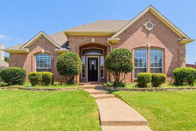 7623 Worthing Street, Dallas, TX 75252 (MLS #14393040) :: North Texas Team | RE/MAX Lifestyle Property