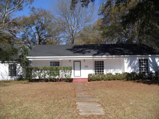 401 Gail Circle, Marshall, TX 75670 (MLS #14393067) :: The Heyl Group at Keller Williams