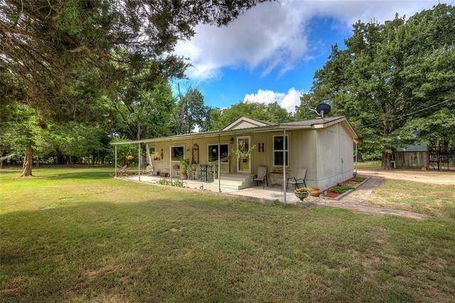 7550 County Road 3223, Lone Oak, TX 75453 (MLS #14393090) :: The Heyl Group at Keller Williams