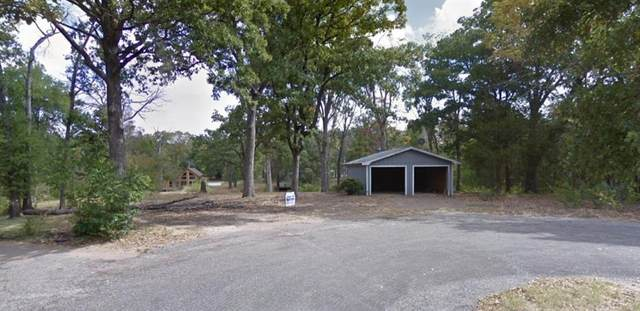114 Nob Hill Circle, Malakoff, TX 75148 (MLS #14393138) :: The Hornburg Real Estate Group