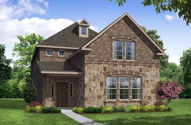 7325 Elm Grove Lane, Little Elm, TX 76227 (MLS #14393185) :: The Heyl Group at Keller Williams