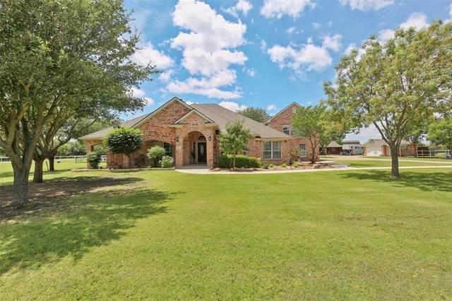 1775 Northfork Lane, Lucas, TX 75002 (MLS #14393250) :: Lyn L. Thomas Real Estate | Keller Williams Allen