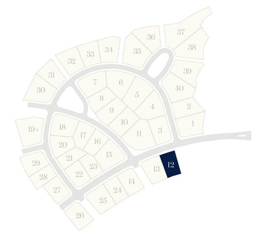 13601 Cline Ridge Road Lot 12, Fort Worth, TX 76008 (MLS #14393267) :: Craig Properties Group