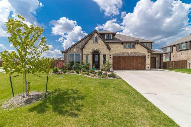 6400 Sudbury Lane, Mesquite, TX 75181 (MLS #14393373) :: The Heyl Group at Keller Williams
