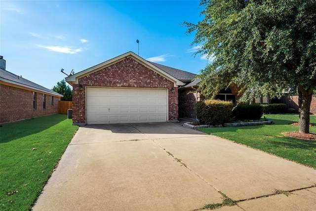 125 Buckskin Drive, Waxahachie, TX 75167 (MLS #14393448) :: The Sarah Padgett Team
