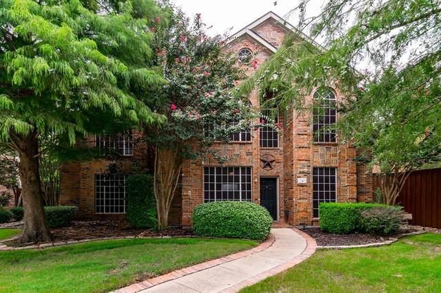 4 Dominion Circle, Frisco, TX 75033 (MLS #14393460) :: North Texas Team | RE/MAX Lifestyle Property
