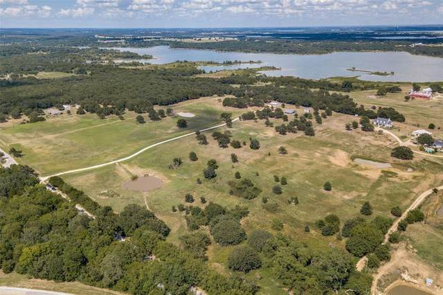 163 Bloomfield Road, Valley View, TX 76272 (MLS #14393495) :: The Good Home Team
