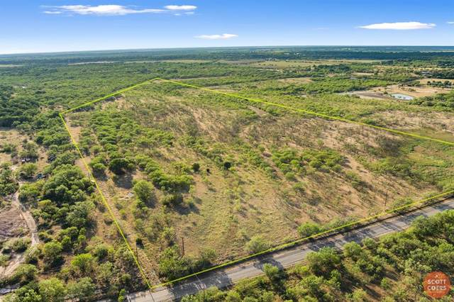 9200 County Road 225, Brownwood, TX 76801 (MLS #14393594) :: The Good Home Team