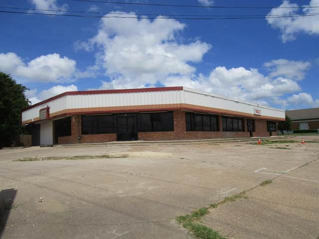 206 E Grove Street, Terrell, TX 75160 (MLS #14393604) :: Potts Realty Group
