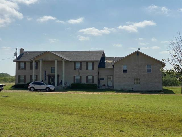 1875 County Road 175, Bangs, TX 76823 (MLS #14393608) :: Century 21 Judge Fite Company