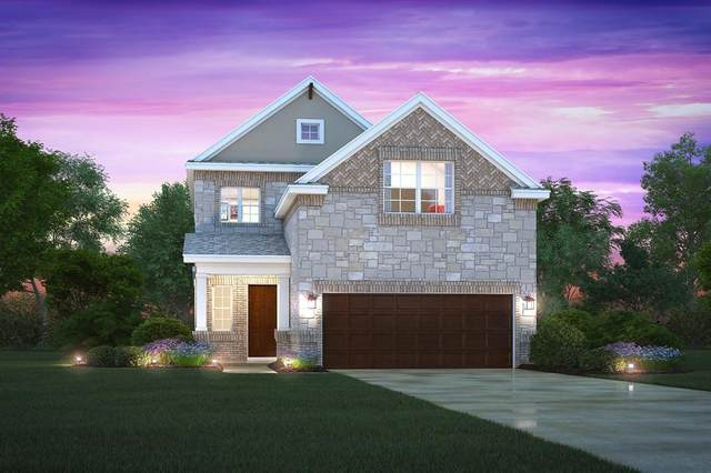 3541 Pritchard Road, Celina, TX 75009 (MLS #14393618) :: The Heyl Group at Keller Williams