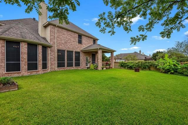 8161 Watson Road, Lantana, TX 76226 (MLS #14393673) :: Real Estate By Design