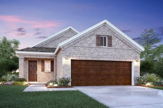 800 Brenham Avenue, Celina, TX 75009 (MLS #14393682) :: The Heyl Group at Keller Williams
