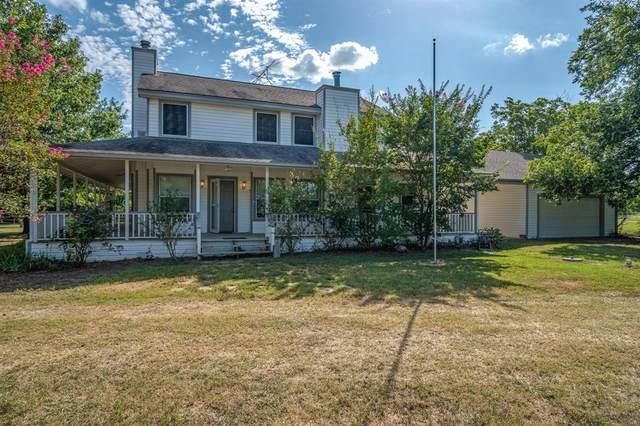 111 Vz County Road 3506, Edgewood, TX 75117 (MLS #14393740) :: Hargrove Realty Group