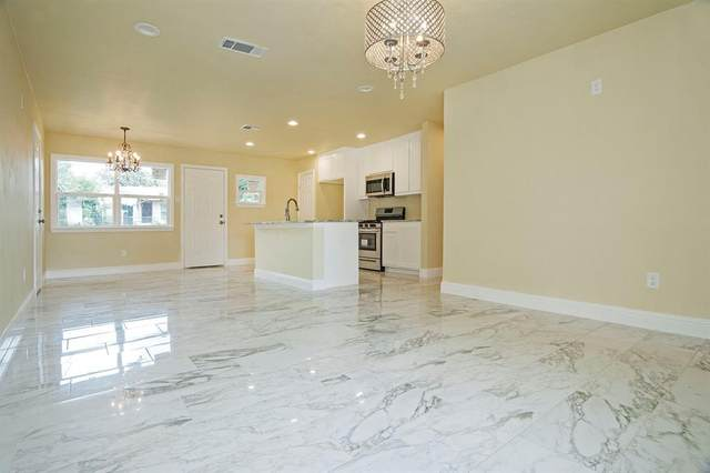 2607 Rosewood Drive, Mesquite, TX 75150 (MLS #14393761) :: The Kimberly Davis Group
