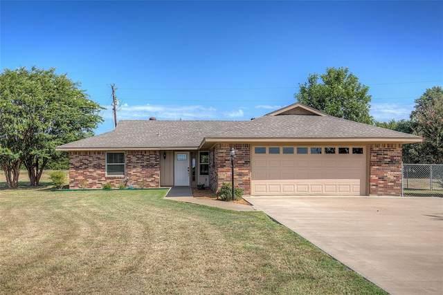 209 Center Drive, East Tawakoni, TX 75472 (MLS #14393763) :: The Daniel Team