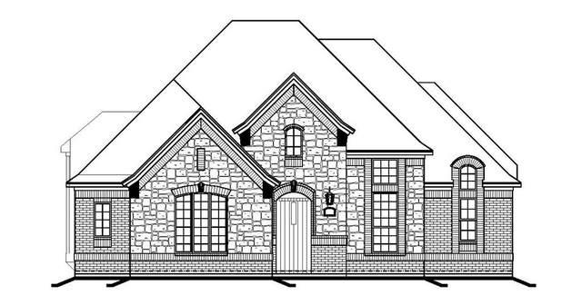 700 Prairie Timber Road, Burleson, TX 76028 (MLS #14393781) :: The Heyl Group at Keller Williams