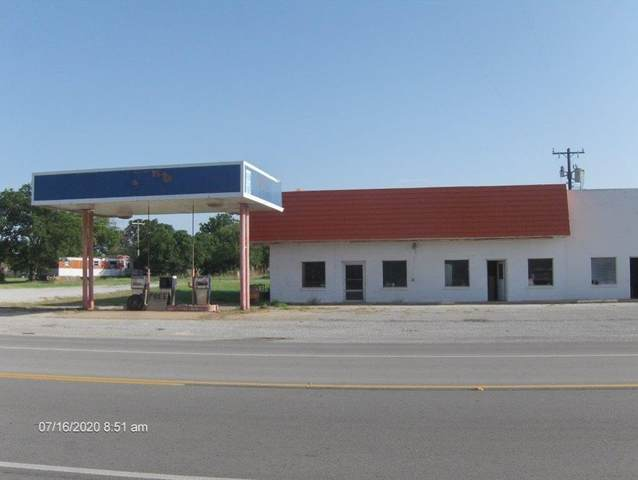 308 Hwy 36/377, Gustine, TX 76455 (MLS #14393820) :: All Cities USA Realty