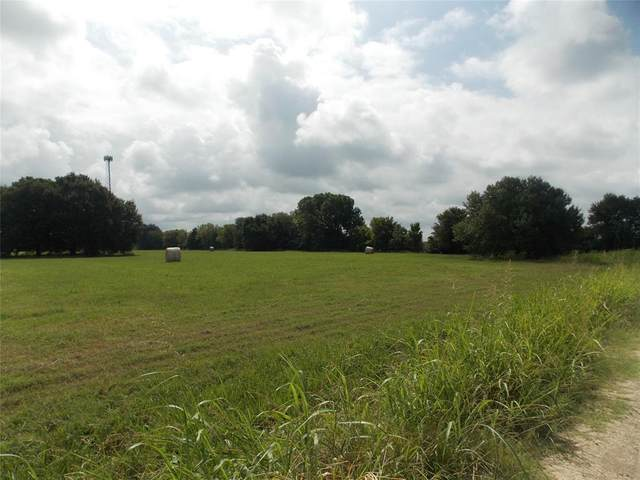 L 3B State Hwy 31, Kerens, TX 75144 (MLS #14393905) :: The Mauelshagen Group